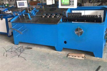 دستگاه اتوماتیک cnc 3D صنعتی خمشی
