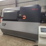 خودکار و cnc قدرت 2D فولاد سیم خم ماشین
