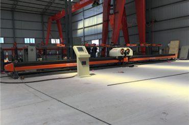 دستگاه CNC عمودی 10-32mm تقویت کننده خم کن دستگاه