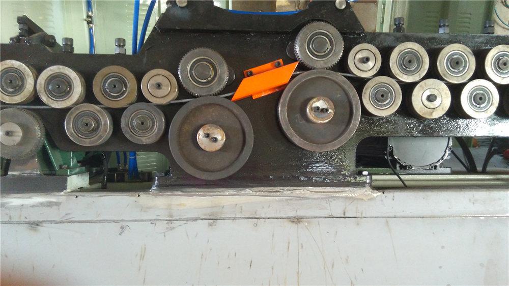 دستگاه خمش اتوماتیک