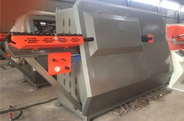 ماشین خم کن اتوماتیک CNC