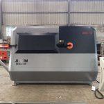 چین تولید کننده 4-12mm خودکار کنترل CNC سیم فولاد، دستگاه خم کن میلگرد