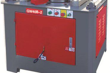 دستگاه خم کن الکتریکی برای خم کردن فولاد پاپ