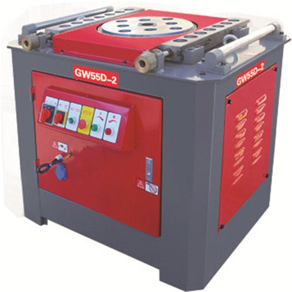 دستگاه با کیفیت بالا برای خم کردن سیم فولاد و ارزان