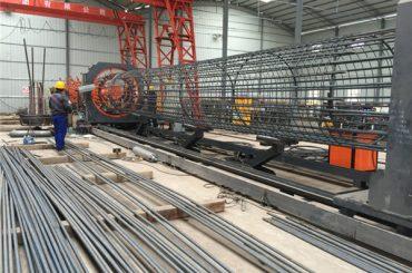 ساخته شده در چین عملیات ساده طولانی و محکم تضمین کیفیت فولاد تراز چوب جوشکاری و تقویت ساخت قفس