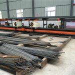 ماشین قیمت CNC دوقلو CNC خم ماشین با ارزان ترین قیمت