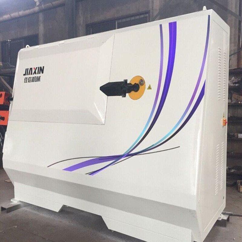 CNC نوار فولادی نوار خم ماشین