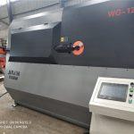 تجهیزات ماشین آلات صنعتی از نوار غیر فعال ساخته شده در چین ساخته شده است